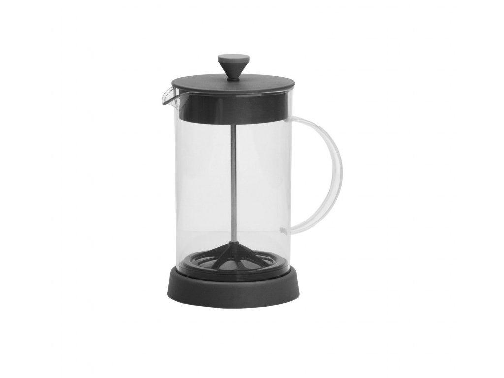 Flamefield stlačovací konvice na kávu French Press 1 L