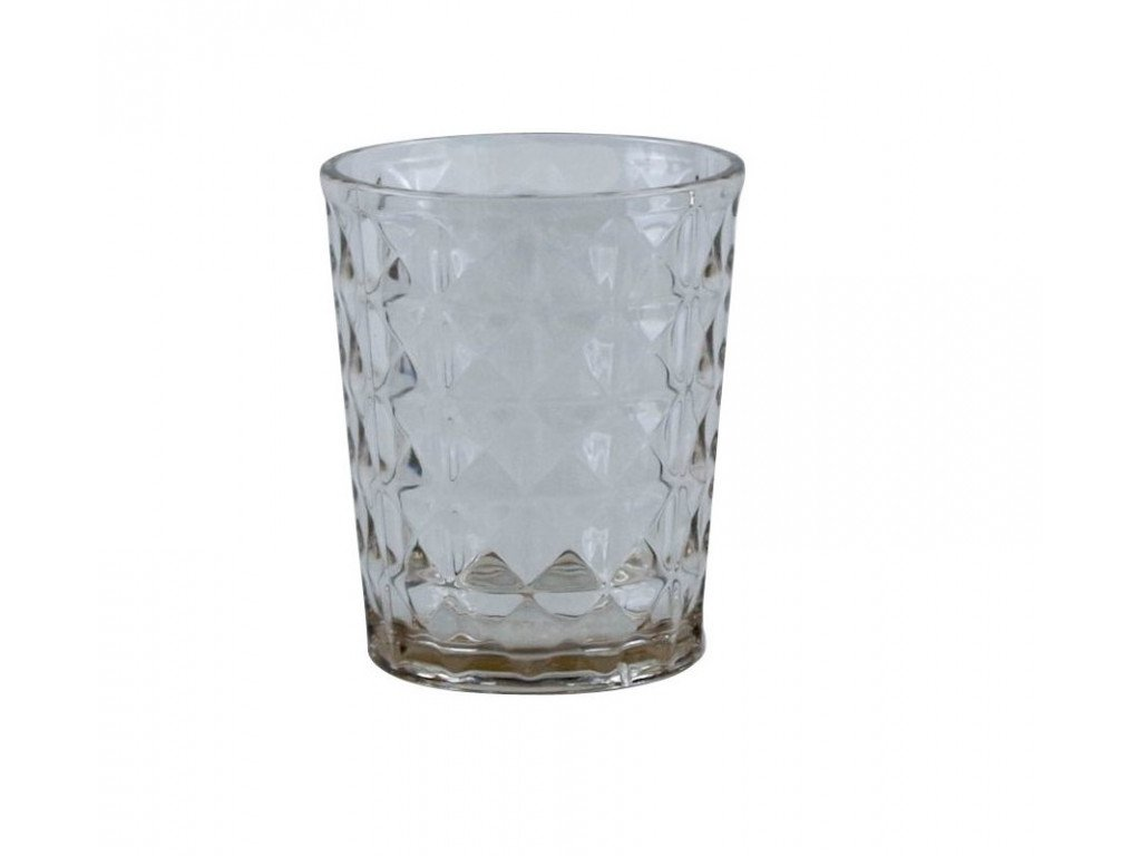 Gimex sada 2 sklenic Stone Line Crystal 480 ml