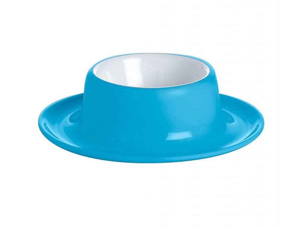 Gimex kalíšek na vejce modrý