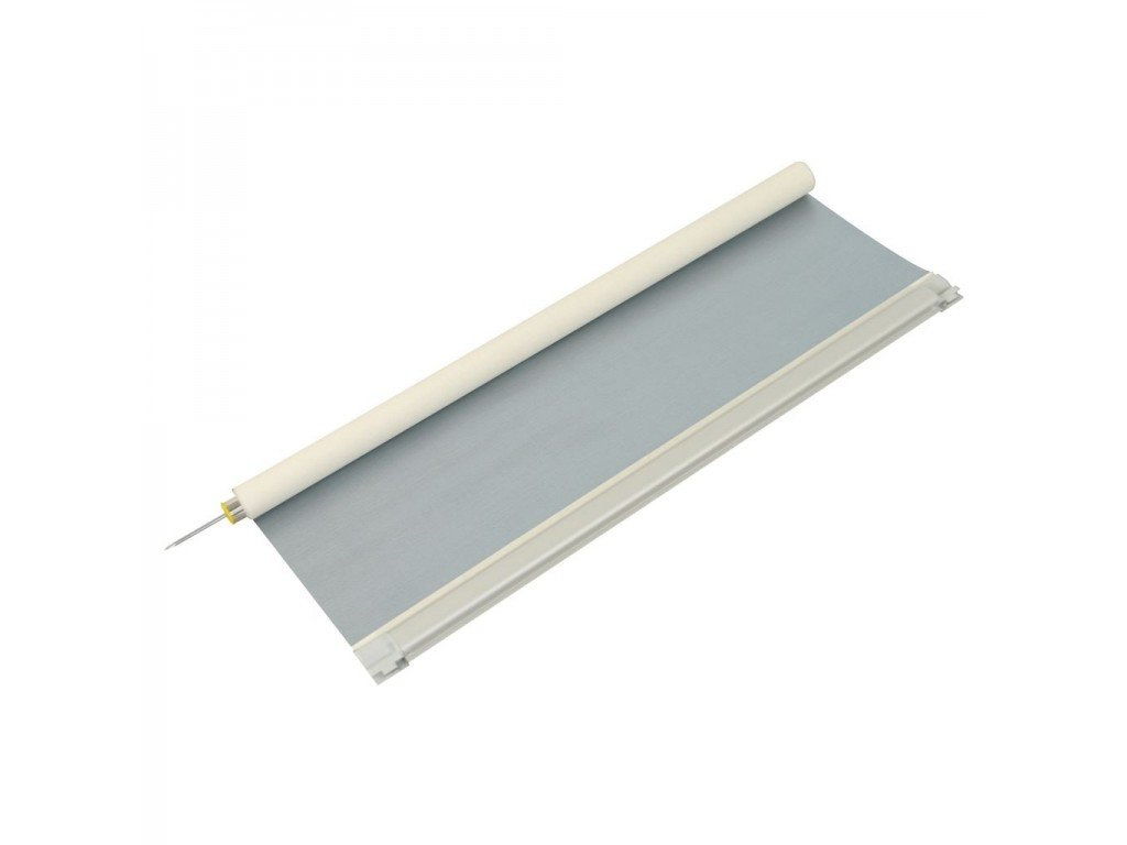 Zatemňovací roleta pro okno Heki 2 - krémová bílá