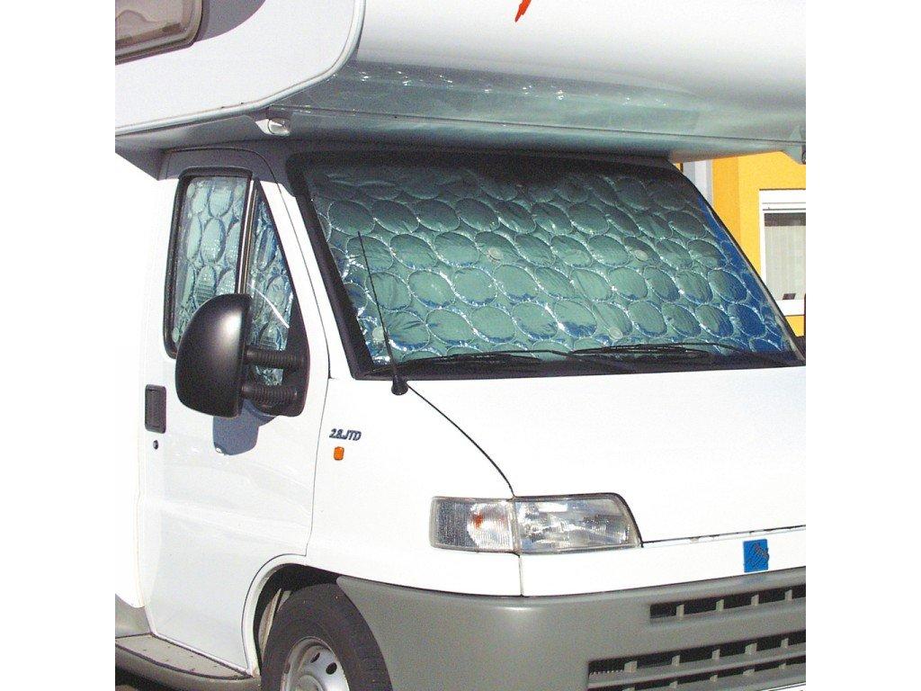3-dílná sada izotermické fólie pro Ford Transit od RV 05/2014