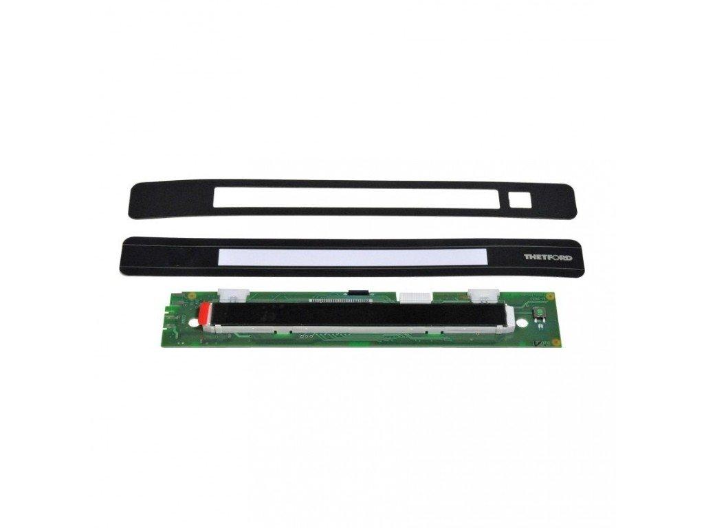 Kontrolní panel pro Thetford chladničky Serie 3000A Version 2