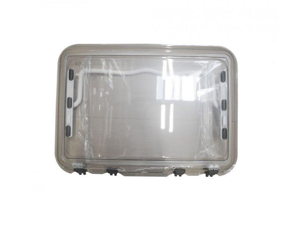 Náhradní sklo pro Dometic okno Midi Heki/Style - SKLADOVÝ VÝPRODEJ!!!