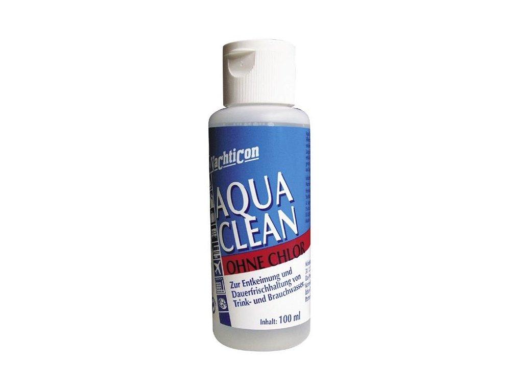 Aqua Clean 100 ml bez chloru