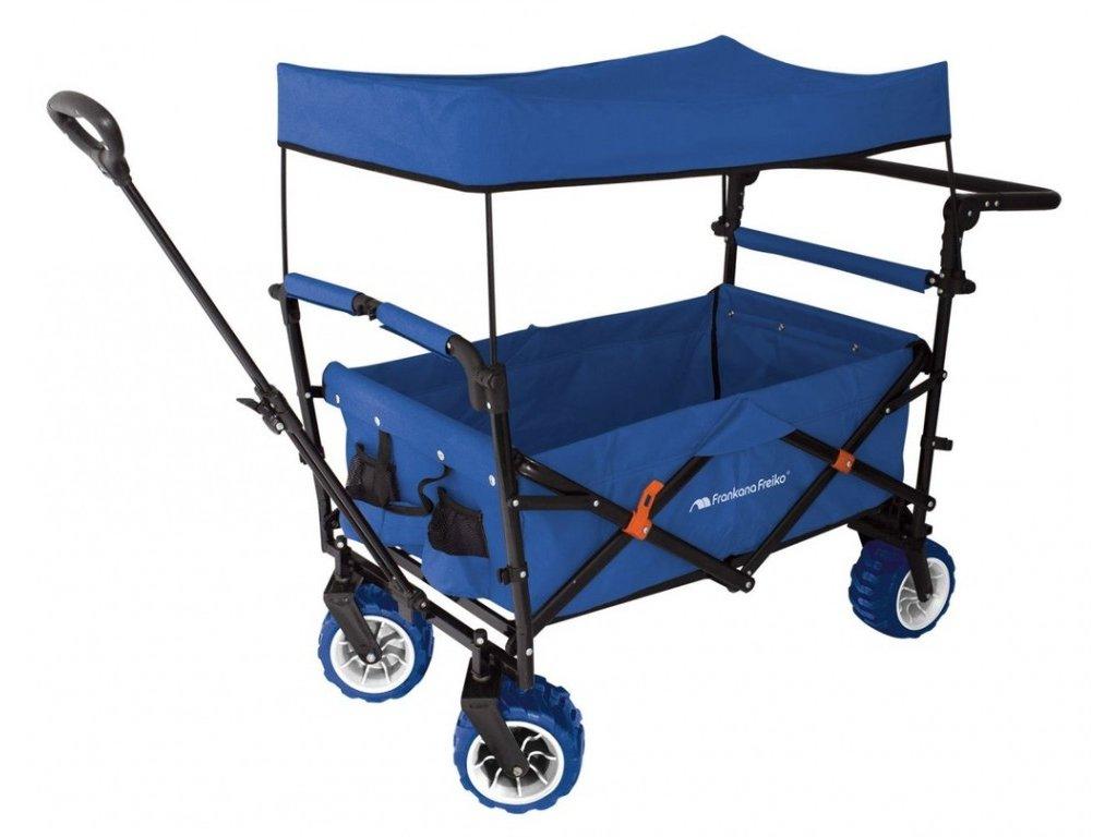 Skládací vozík FF