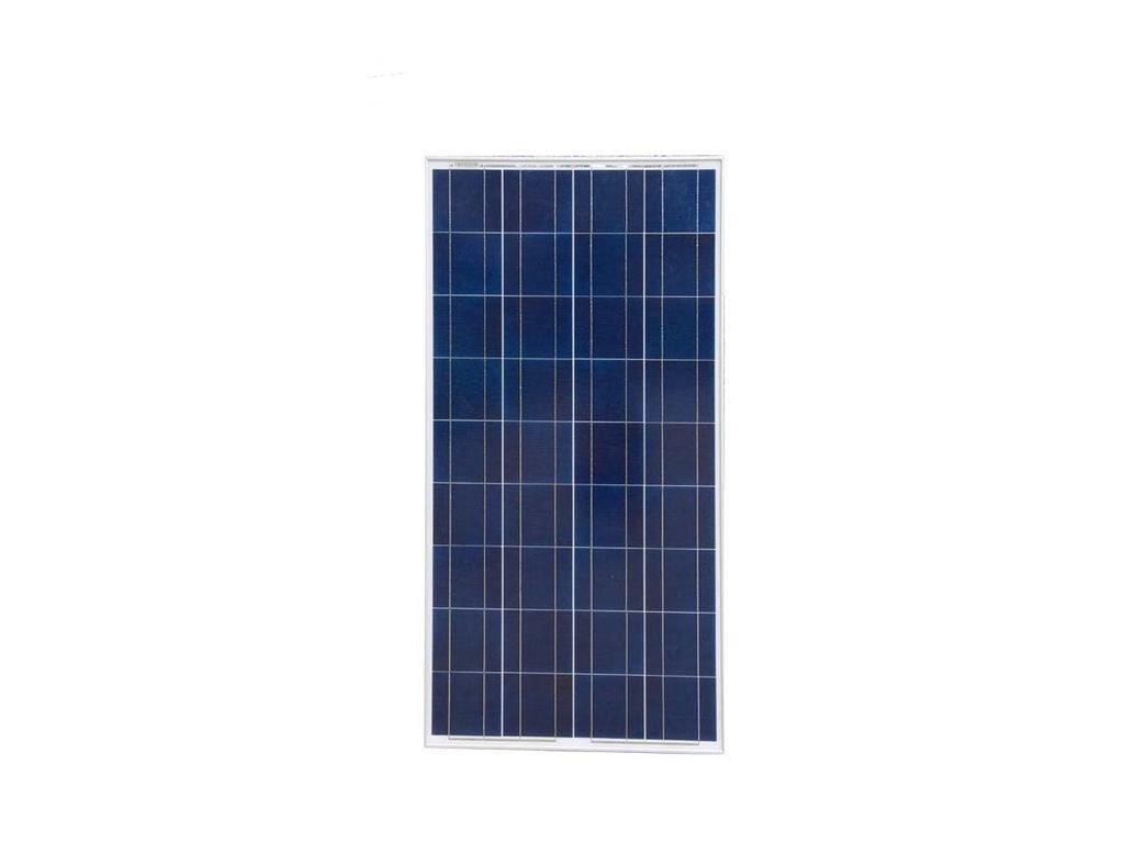 Solární set Victron Energy 100Wp PWM LCD