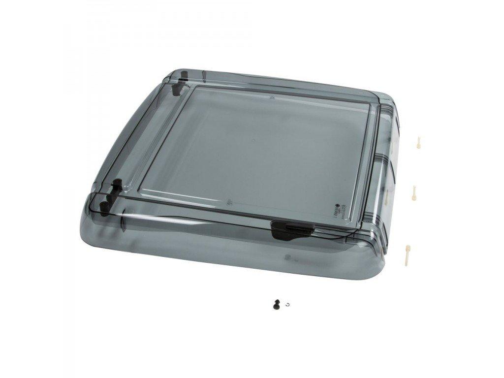 Akrylové náhradní střešní sklo pro Remi Top Vario II 700 x 500 mm