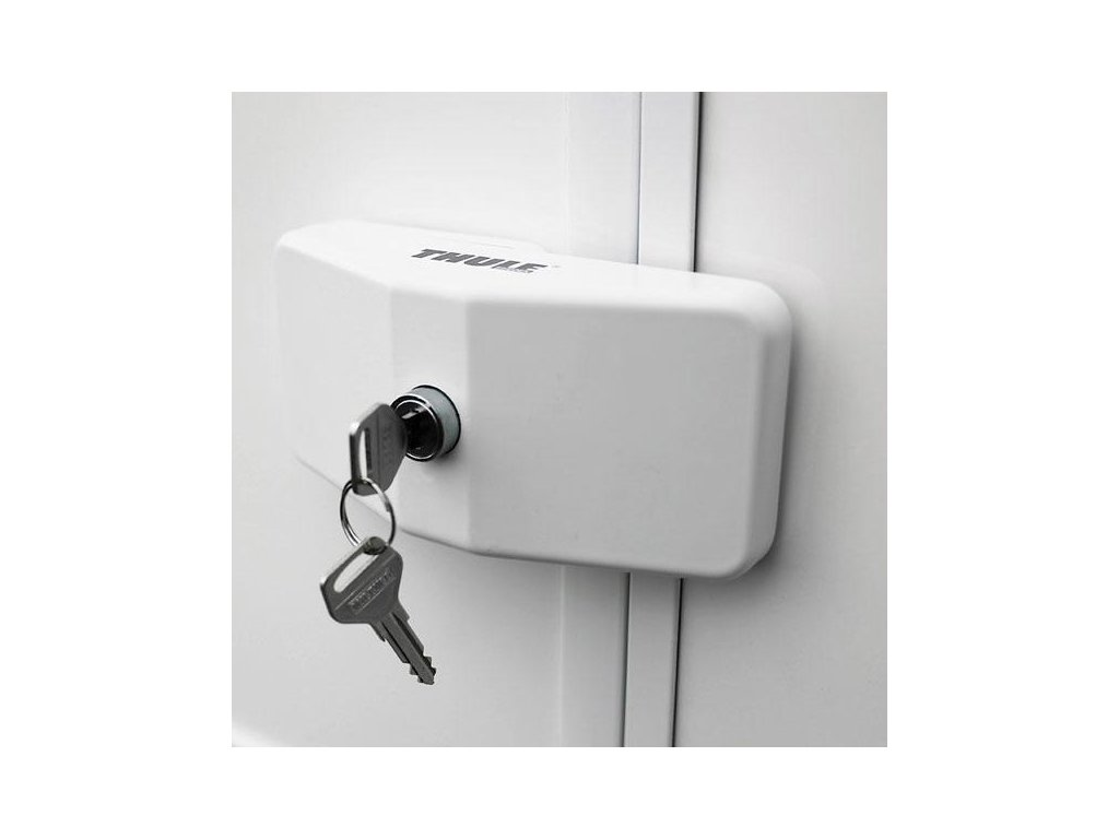 Thule přídavný zámek Door Lock Frame Single