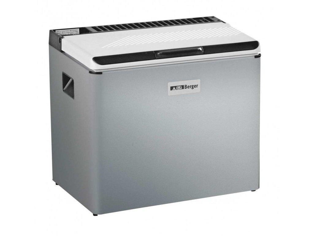 Berger Kühlbox RC1600GC mit Gaskartusche