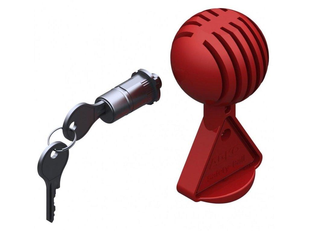 AL-KO Schließzylinder mit Safety Ball