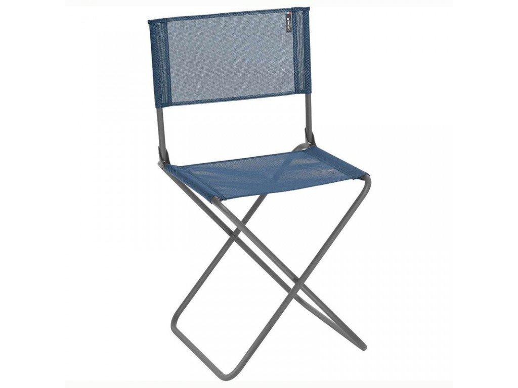 Skládací stolička s opěrkou Lafuma CNO Ocean