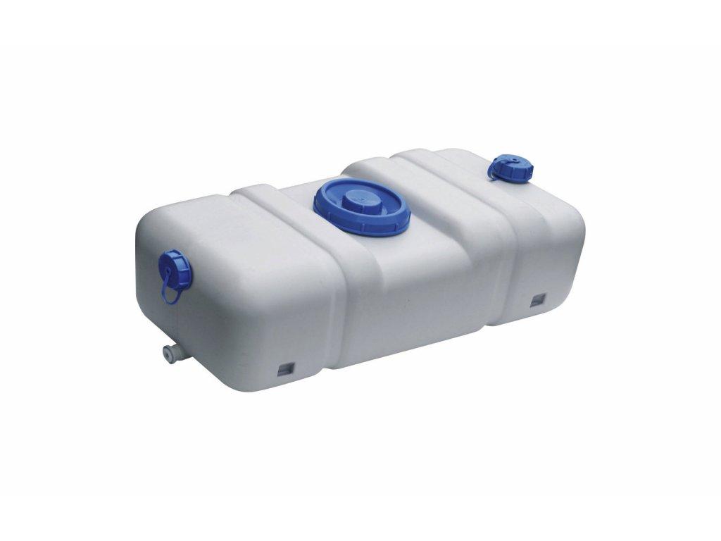 Vodní/odpadní nádrž 70 l