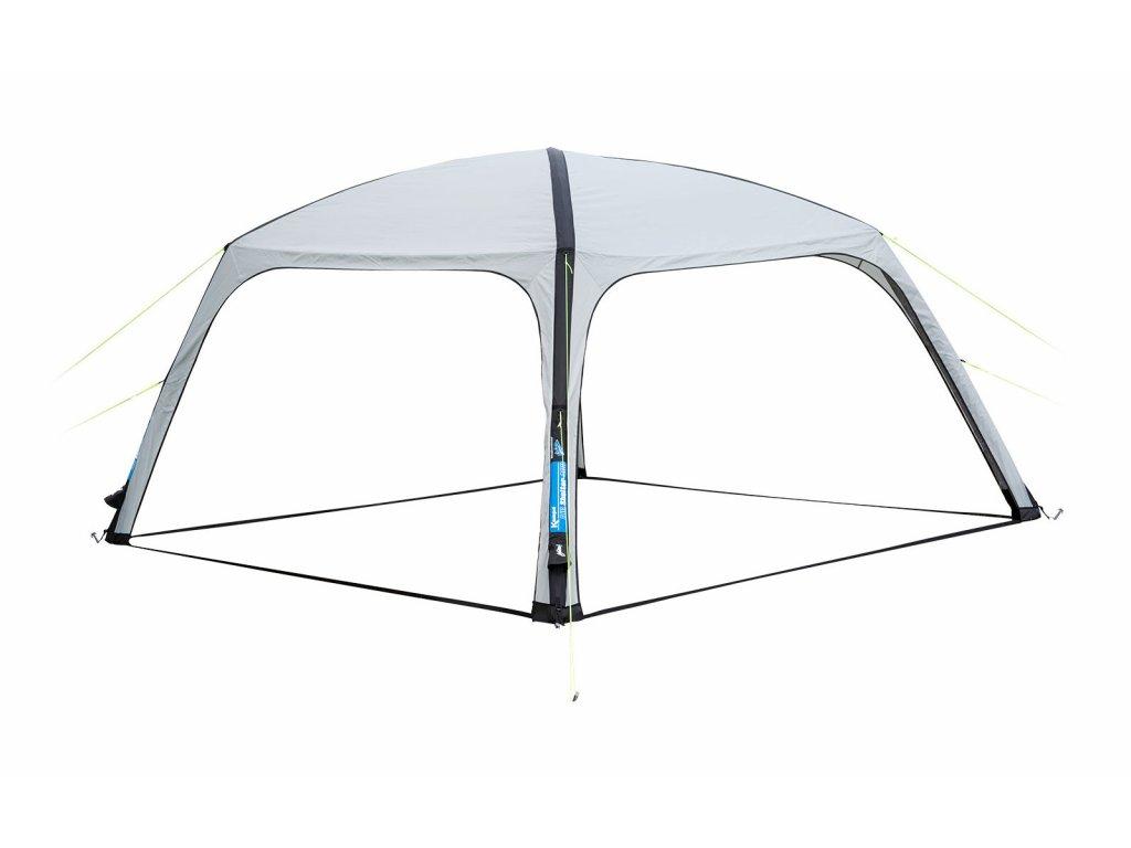 Kampa AIR Shelter 400 nafukovací pavilon- 400 x 400 x 340 cm