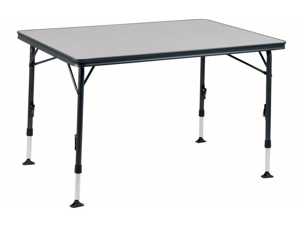 Crespo Valencia I kempingový stůl - 120 x 80 cm