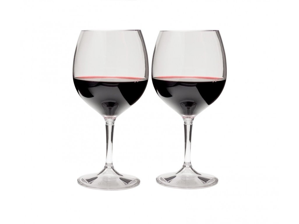 GSI Sada sklenic na čevené víno