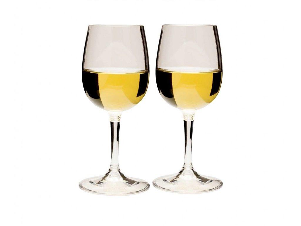 Sada 2 sklenic na víno