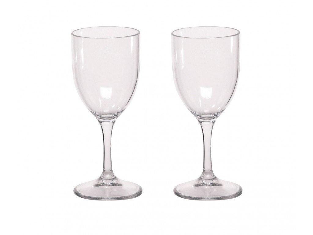 Sada 2 sklenic na víno Berger - 0,125 l