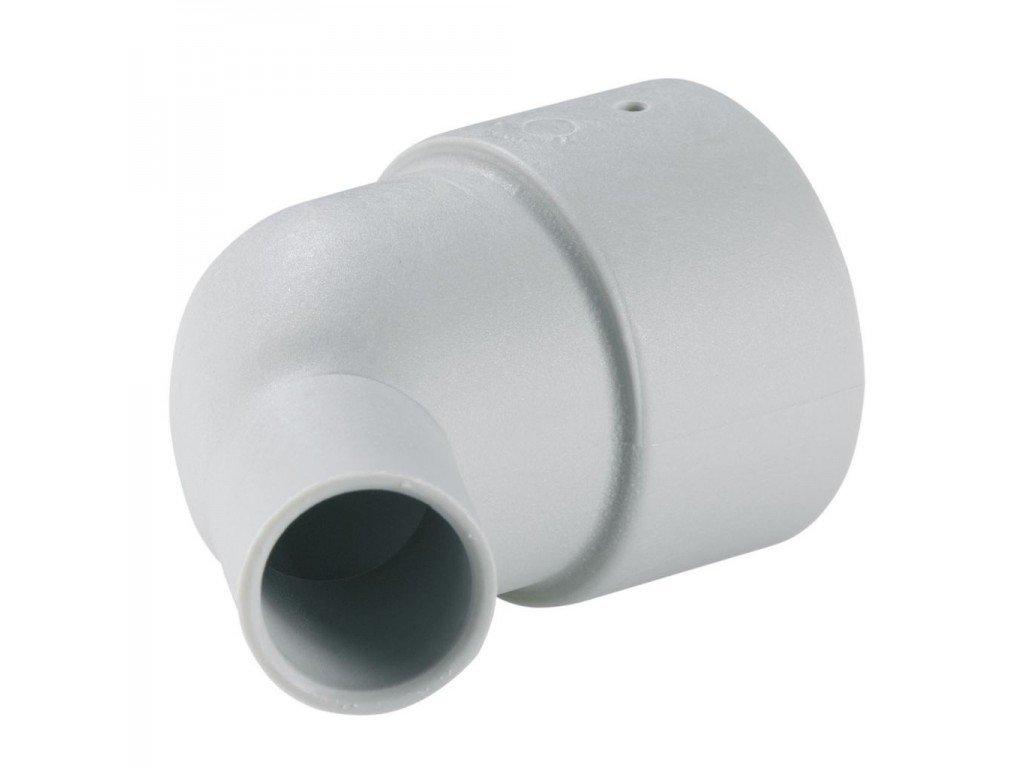 Rohová trubice EC 35 mm