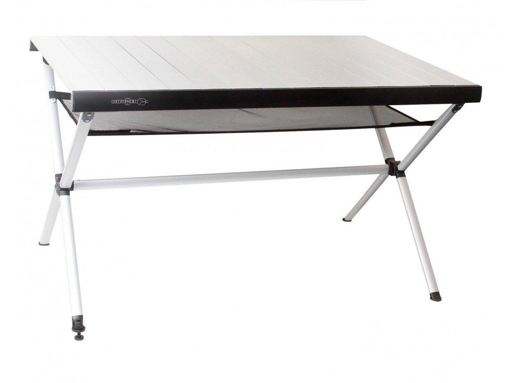 Hliníkový stůl Brunner Accelerate 4 - 121 x 80 cm
