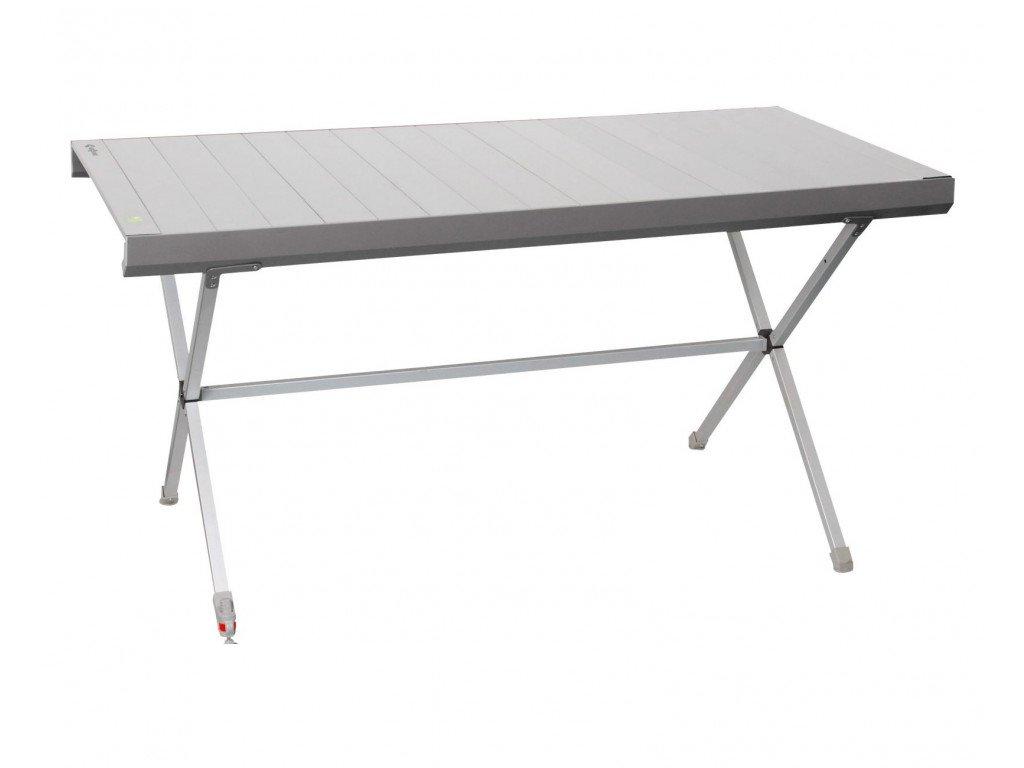 Hliníkový stůl Brunner Axia 6 - 147 x 76 cm