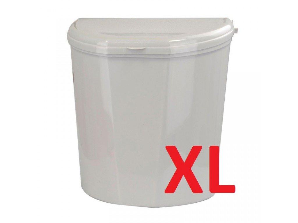 Odpadkový koš Pillar XL