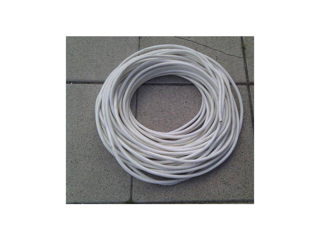 Solární kabel 2x2,5 mm2