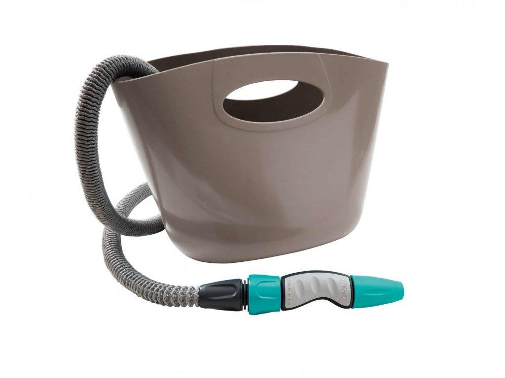 Flexibilní hadice na vodu Aquapop