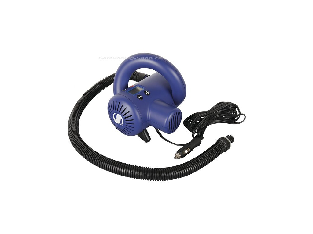 Vysokotlaká vzduchová pumpa