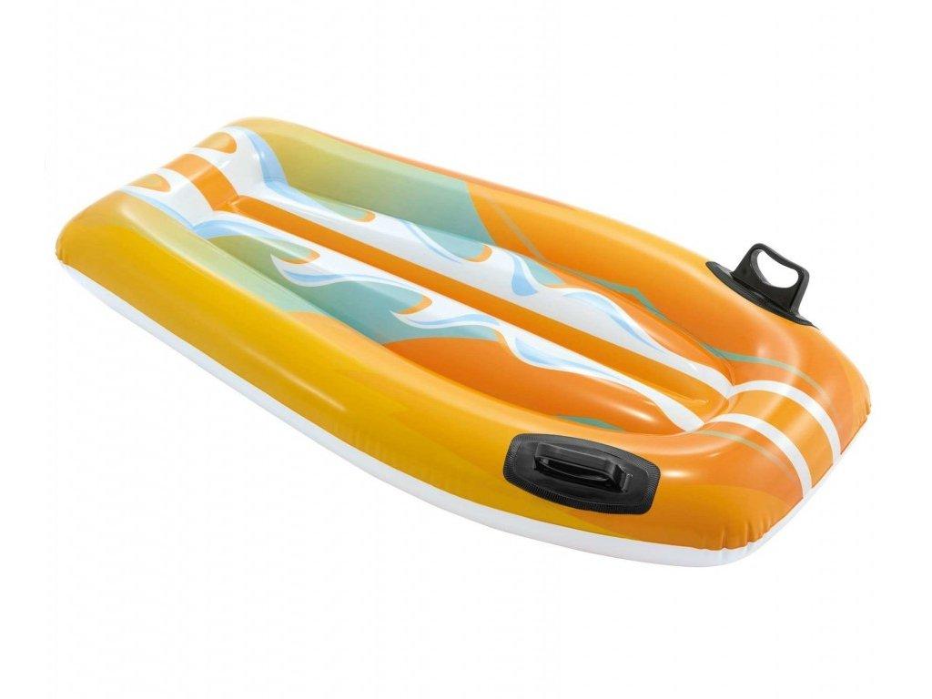 Intex nafukovací surfové prkno