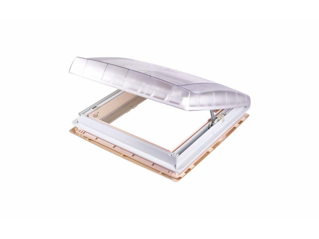 Thule střešní okno Vent 40 x 40 cm, bílé