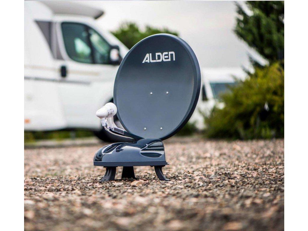 Alden satelit Satlight-Track 50
