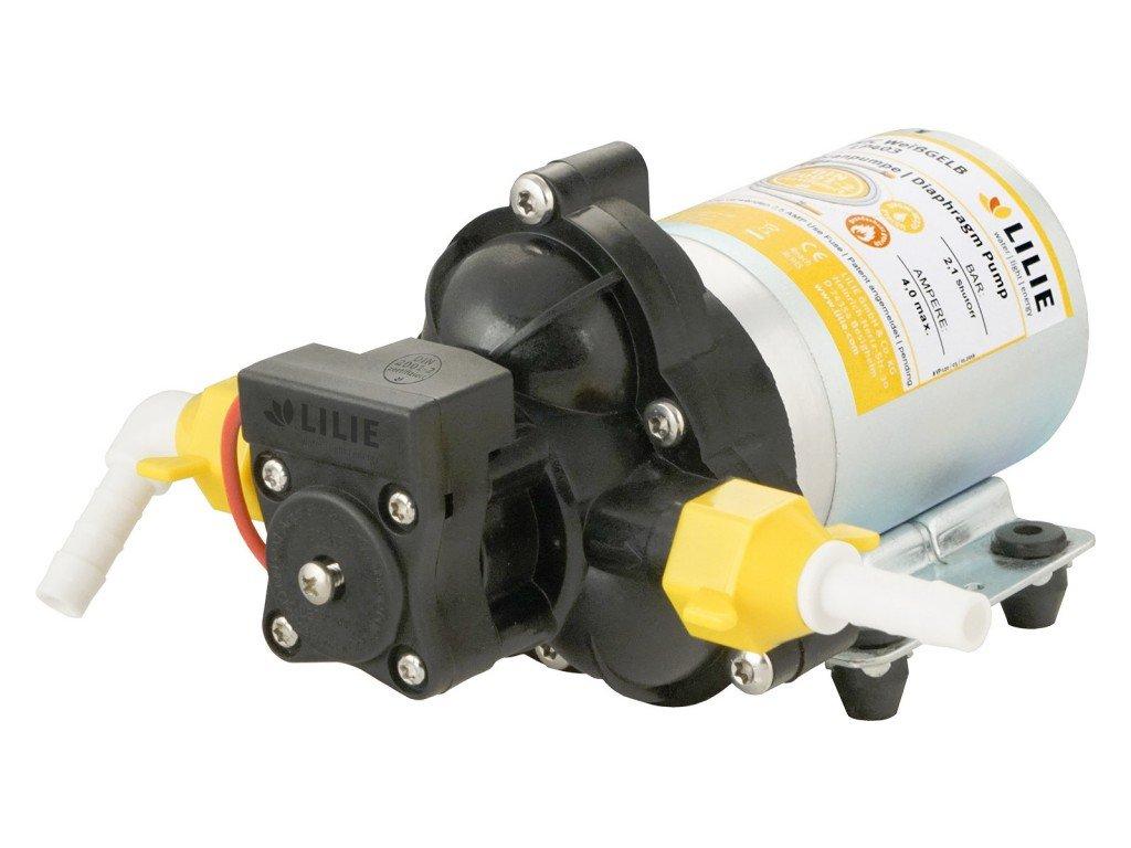 SHURflo Classic membránové vodní čerpadlo LP403