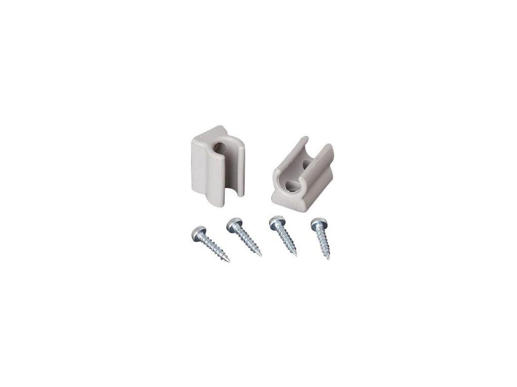 Sada držáků pro kliku markýzy Fiamma průměr 12 mm - 98655-095