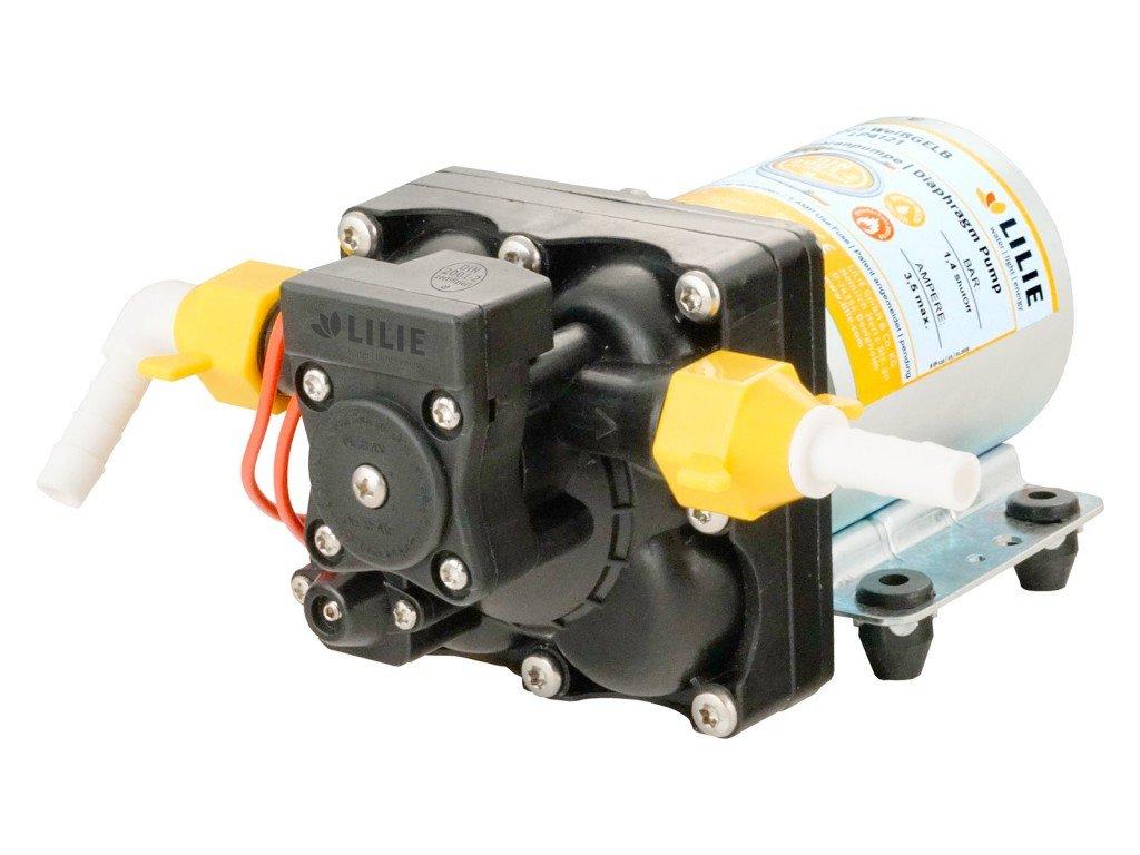 SHURflo Soft membránové vodní čerpadlo LP4121