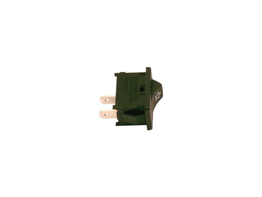 Dometic SMEV spínač trouby pro elektronické zapalování - 105310643/9