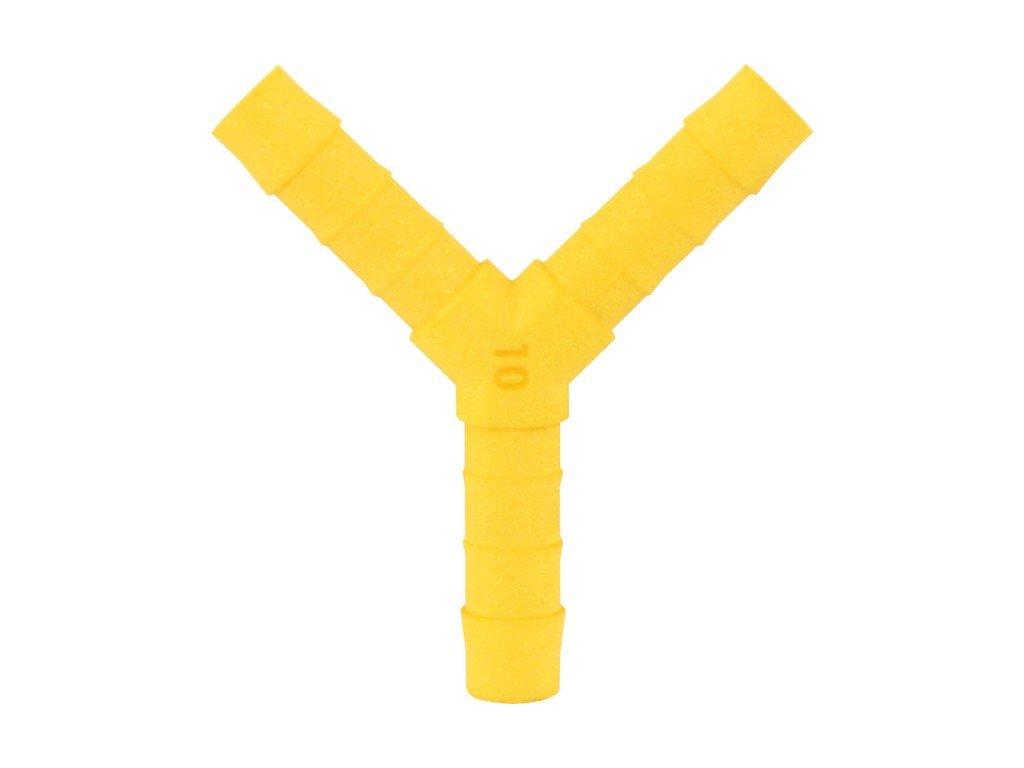 Lilie Y-spojka 10 mm