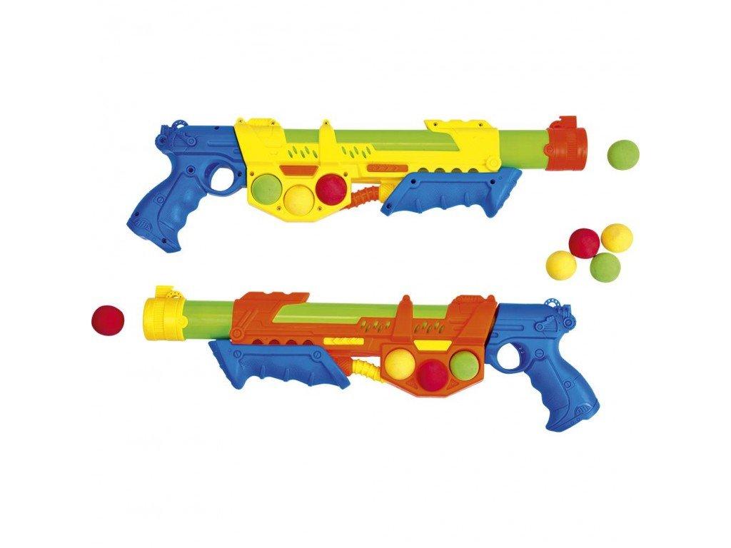 Vodní pistole 2v1
