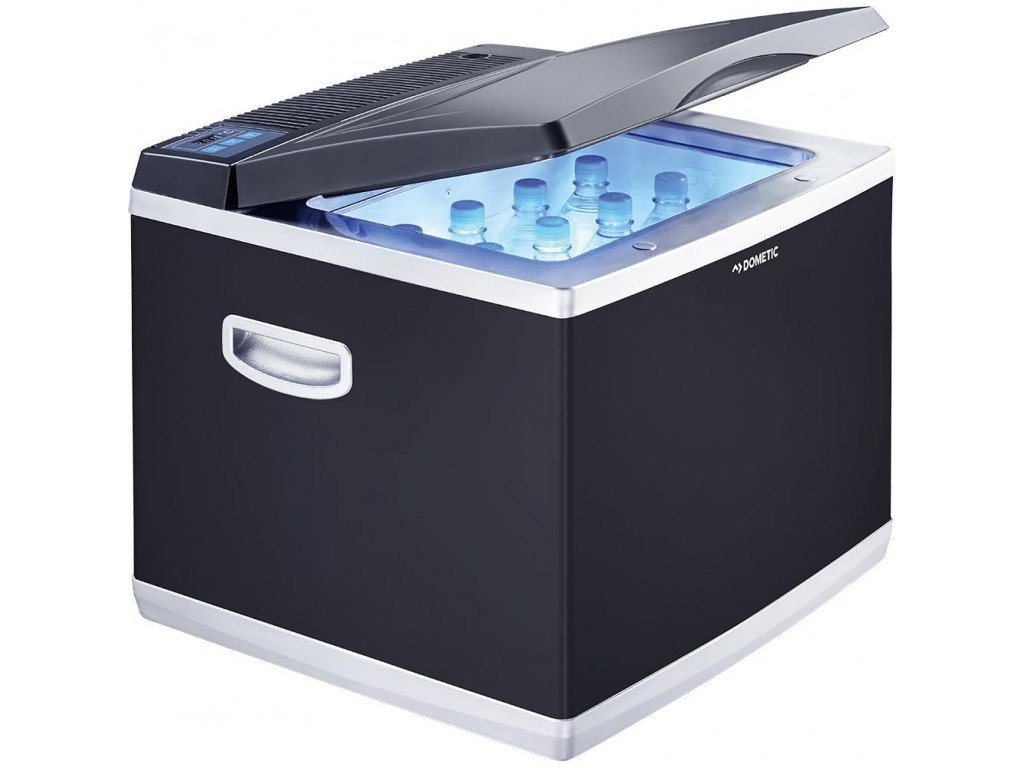 Chladicí box Dometic CoolFun CK 40D Hybrid