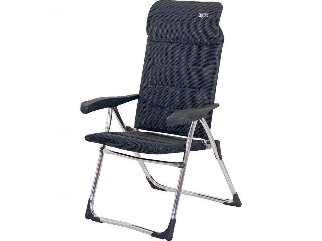 Skládací židle Crespo Compact Air-Elegant