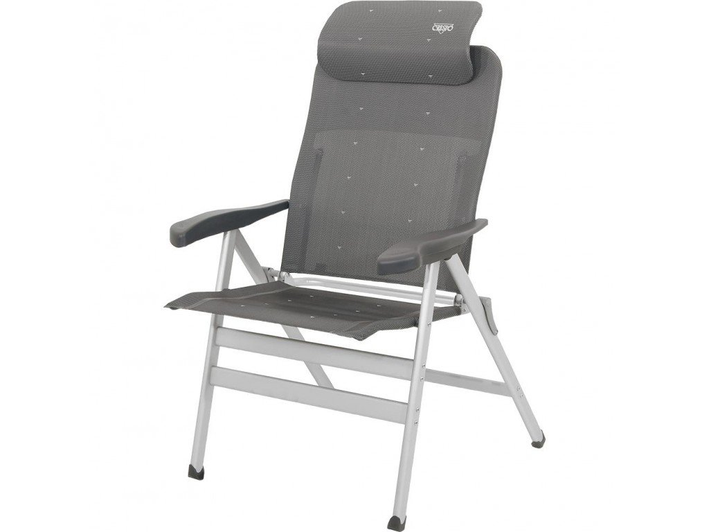 Skládací židle Crespo Compact XXL