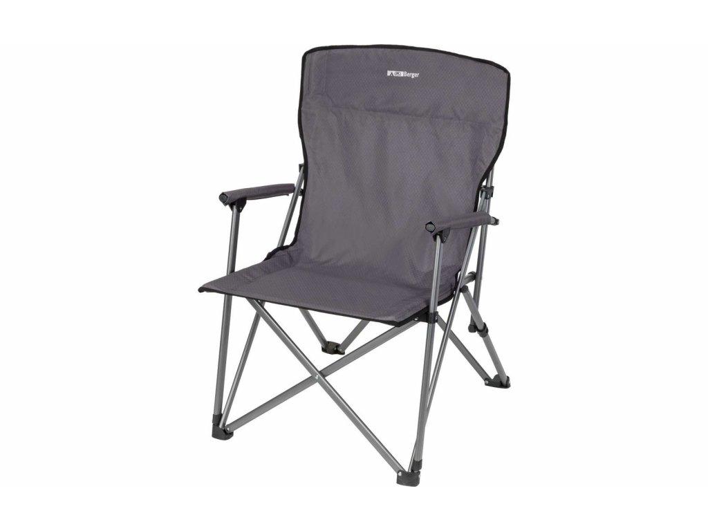 Skládací židle Comfort