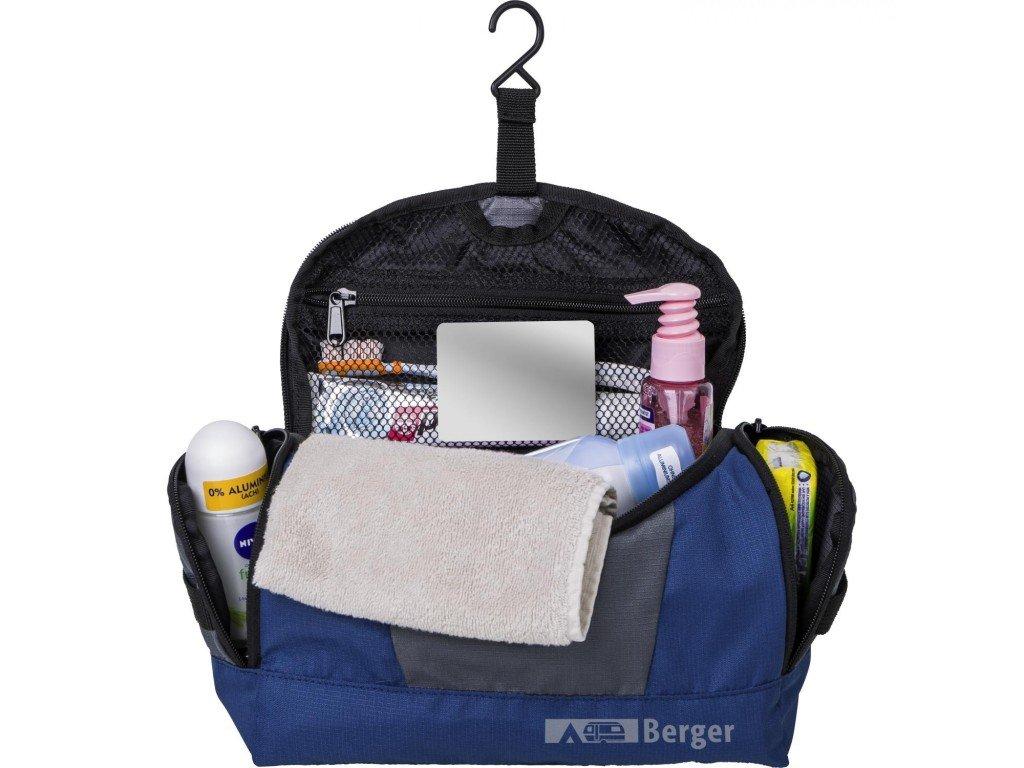 Kosmetická taška Berger Premium