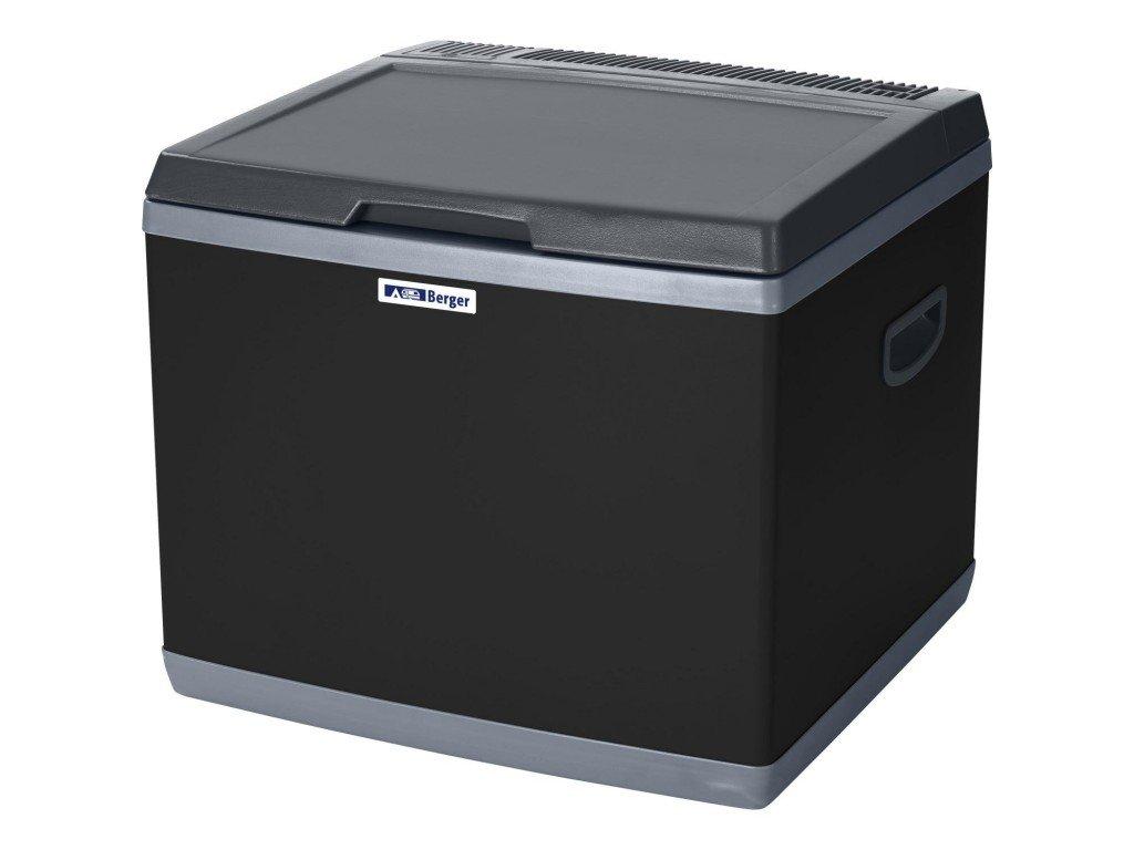Berger Hybrid Kompresorová chladnička B40