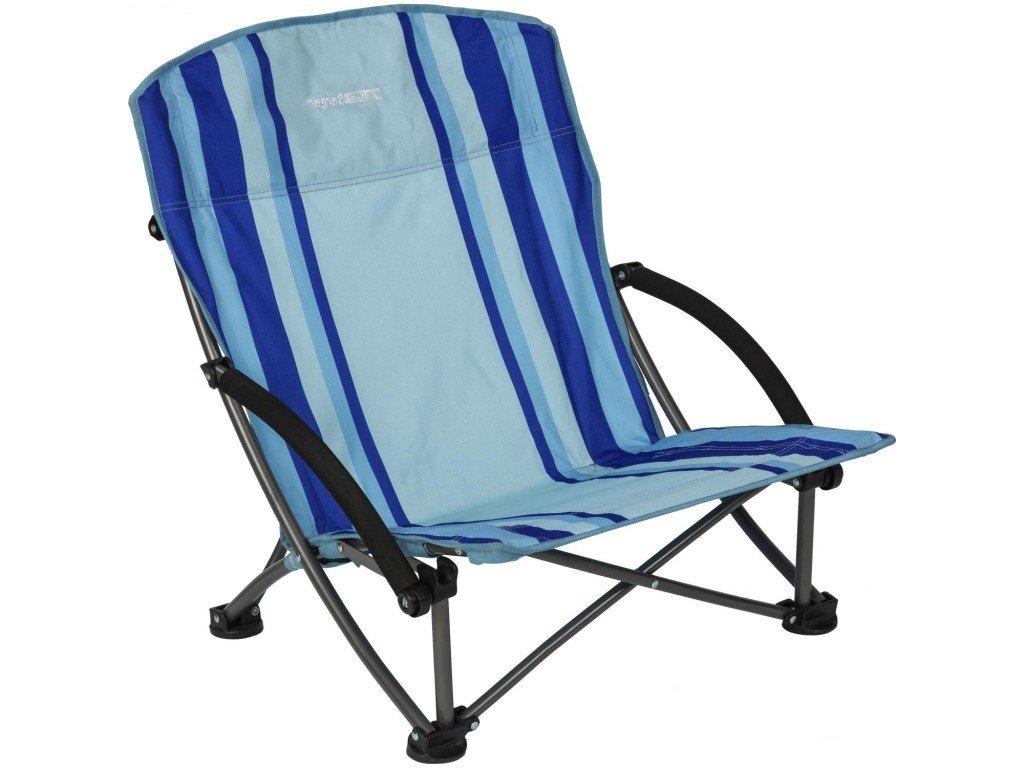 Plážová židle Berger Beachline