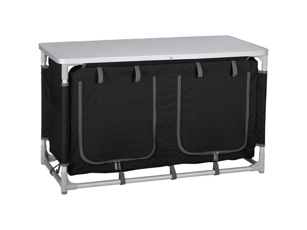 Berger campingová skříň Sideboard