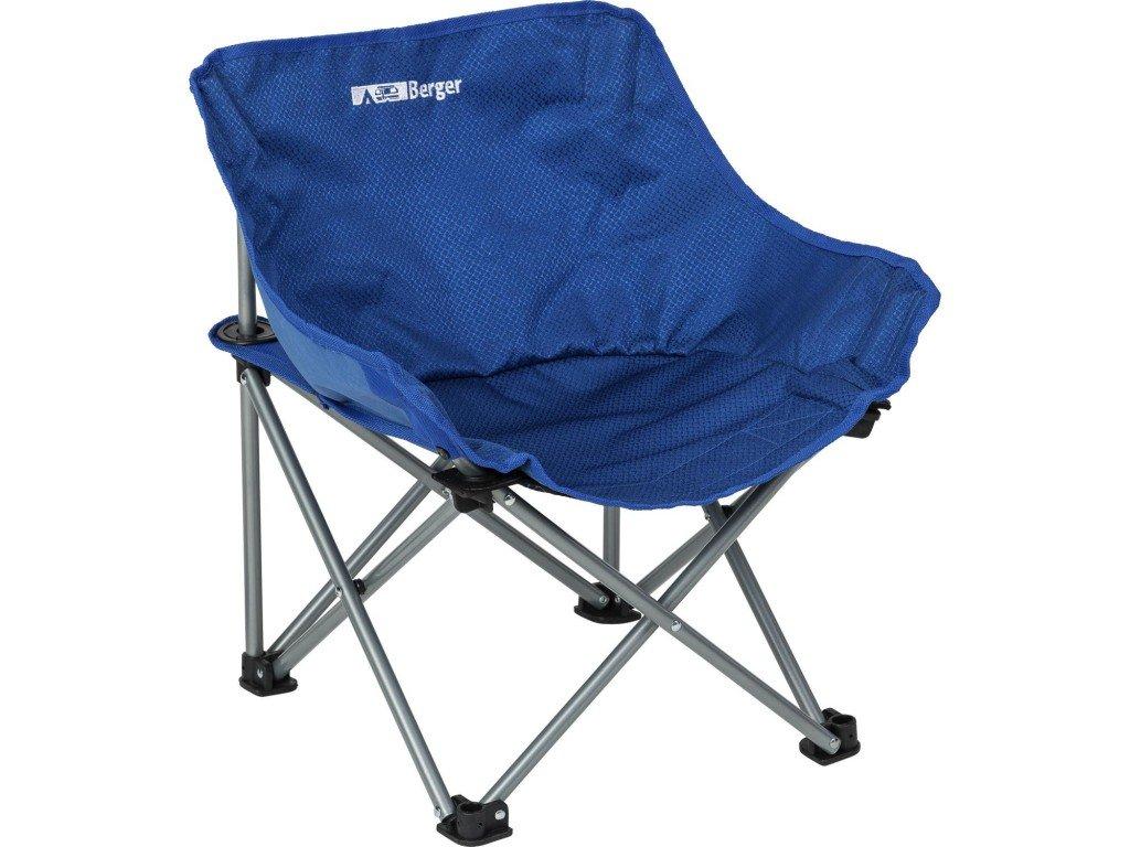 Dětská skládací židle Berger Sunny