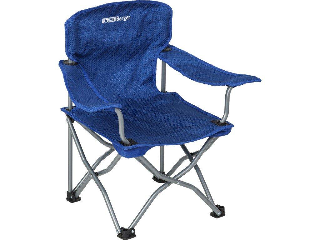 Dětská skládací židle Berger Happy
