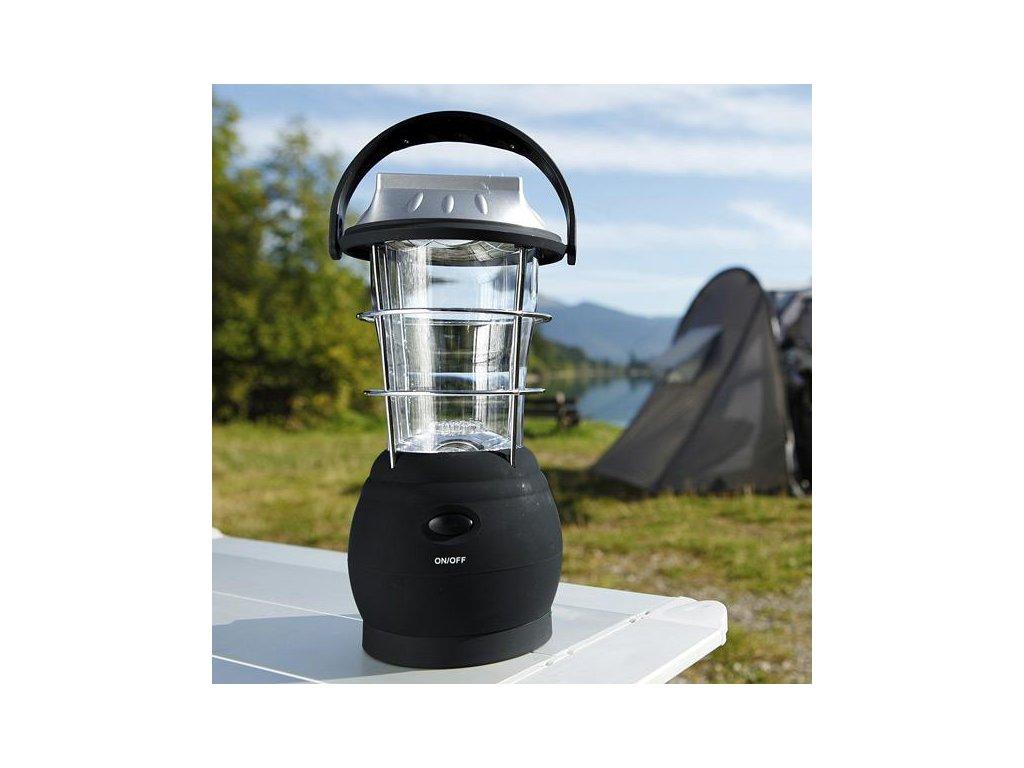 Berger lampa Multi