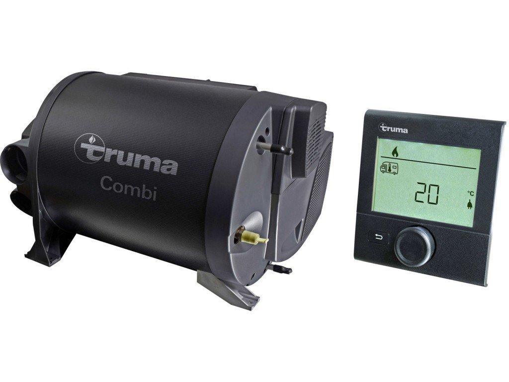 Truma topení Combi D 6 E CP plus