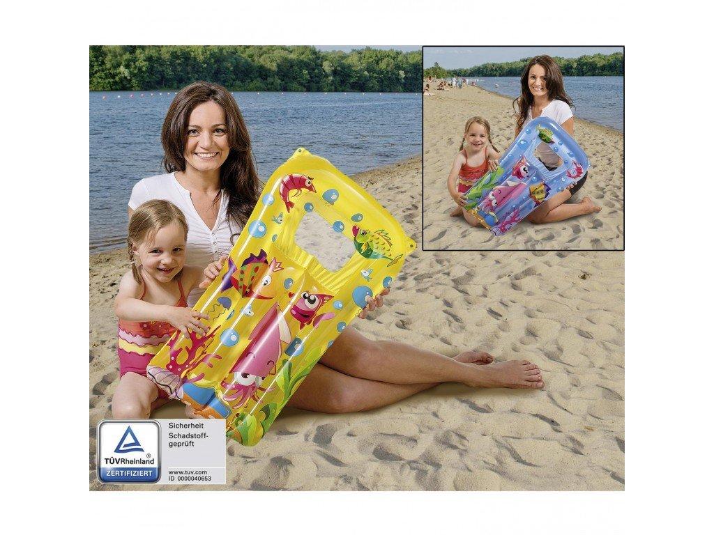 Dětská nafukovací matrace